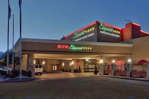 hotel elegante